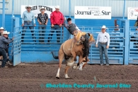 SCF&R Friday Rodeo 2020